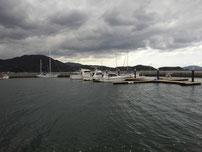 小島港 フィッシャリーナ小島の写真