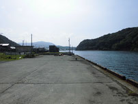 粟野漁港 ハローワークこちらからどうぞ