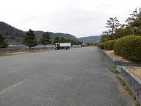 中関ふ頭 駐車場の写真