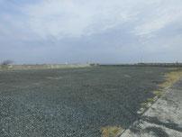 吉富漁港 大波止・駐車場の写真