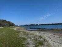 縄地ヶ鼻公園周辺 の写真