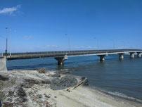 沓尾長井漁港 対岸側の写真