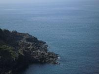川尻岬 東磯の写真