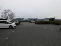 向島運動公園 駐車場の写真