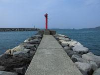 萩商港 はこちらからどうぞ