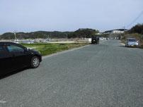 和久漁港 駐車箇所の写真