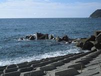 宇賀本郷テトラポット2 の写真
