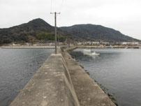 郷ヶ崎漁港(向島漁港) はこちらからどうぞ