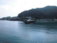 阿川漁港はこちらからどうぞ