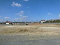 阿知須漁港 駐車箇所の写真