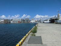 岬之町 内側の写真