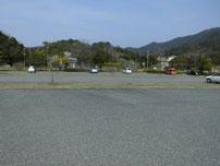 マリーナ萩 駐車場の写真