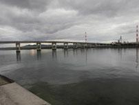 厚東川 右岸側の写真
