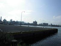 伊崎漁港 横 の写真