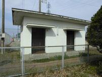 能徳工業団地 トイレの写真