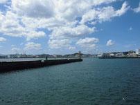 岬之町 の写真