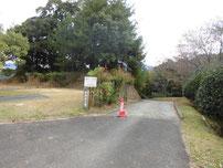 豊田湖 桟橋 道順の写真2