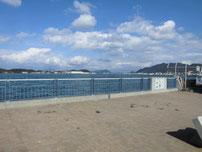 赤坂海岸 の写真