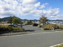 新門司港 駐車場 の写真