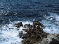 犬鳴岬 写真1