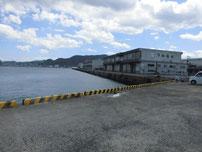 下関市 東大和町の写真