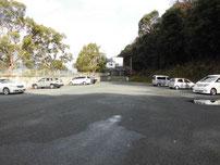 関見台公園下海岸 駐車場 の写真