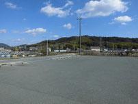 秋穂漁港 磯の香公園駐車場の写真