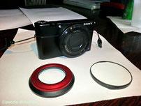 filtri Sony RX 100