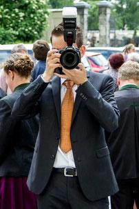 Fotograf aus Rosenheim, Kevin Niedereder, Hochzeiten, Sport, Event und mehr