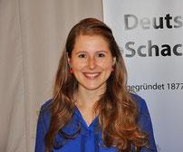 German Masters der Frauen 2014 Dresden, Melanie Lubbe