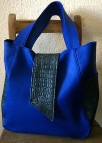 Kunstledertasche, Kunstleder Taschen