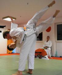Kampfsport in Herne, Bochum, Röhlinghausen