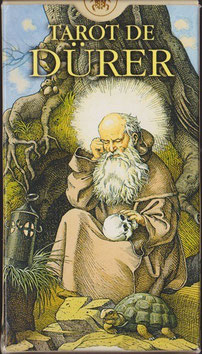 Tarot Dürer - Boîte
