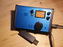 Micro Solf, qrp transceiver
