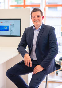 Sebastian Schmalenbach, Chief Operating Officer