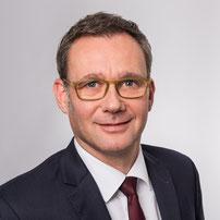 URANO-Gründer und Geschaftsführender Gesellschafter Andreas Krafft