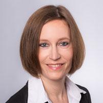Geschäftsführende Gesellschafterin Eva Beuscher