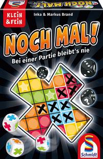 Das perfekte Wichtelgeschenk: Gesellschaftsspiele