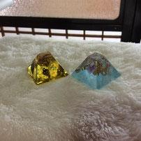 マヤンピラミッド☆ミニ☆お嫁入りしました♪