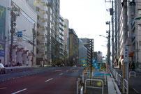 画像;都市のビジネスビル群