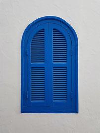 Fenêtre résidence secondaire