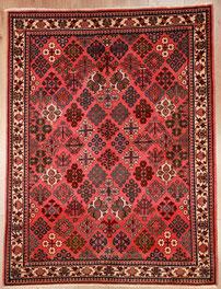 Meymeh Iran 1,48 x 1,14 m