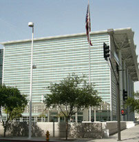 Sandra Day O'Connor US Courthouse