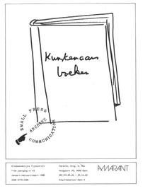 Amarant # 42. Kunstenaarsboeken, Guy Schraenen Catalogue
