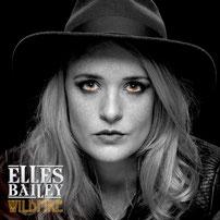 """Elles Bailey: starke Stimme, starke Texte auf """"Wildfire"""""""