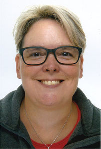 Susanne Ryser, diplomierte Ernährungsberaterin. Bild: zvg