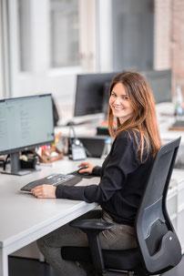 Céline Kuhn - Treuhand mit Herz GmbH
