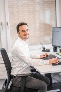 Marco Gartwyl - Inhaber Treuhand mit Herz GmbH