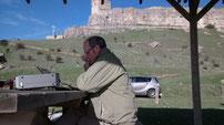Activación Castillo de Atienza y Museo Religioso y Caballada