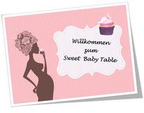 Sweet Baby Table rosarot Bitte hier klicken
